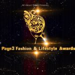 Page3 Fashion & Lifestyle Awards ⋆ P3FLA
