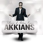 Welcome To AKKIANS World